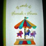 Fantacarta di Alessandra Schiavoni-giostrina colorata in feltro