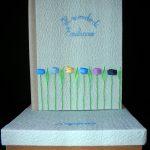 Fantacarta di Alessandra Schiavoni- fiori di carta bimbo